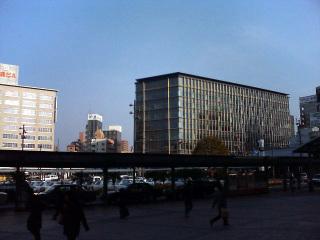 Nangoku_center