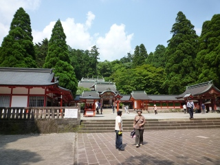 Kirishima_shrine