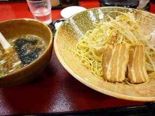 Tsuke
