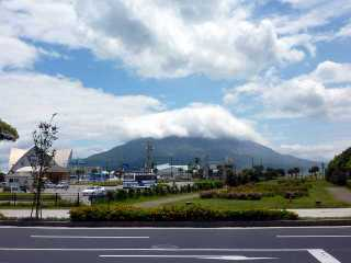 Sakurajima100608